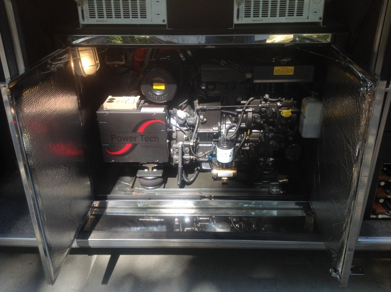 powertech-generator