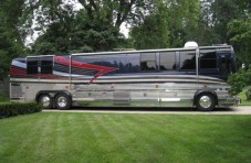 Phil Cooper | Selling Prevost and MCI bus conversions for